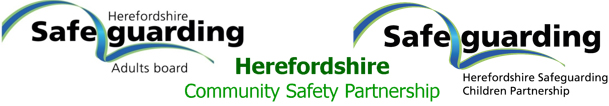 Herefordshire Safeguarding Partnership Logo
